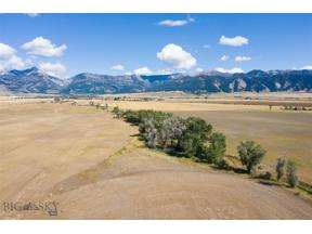 Property for sale at TBD Springhill Road, Belgrade,  Montana 59714