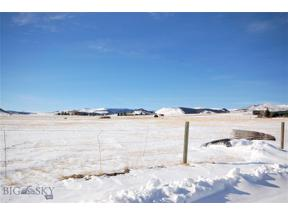 Property for sale at Lot 96 Virginia City Ranches, Ennis,  Montana 59729