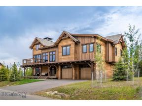 Property for sale at 38 South Outlook Loop, Big Sky,  Montana 59716