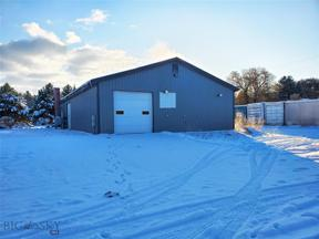 Property for sale at 652 Canyon View Drive, Bozeman,  Montana 59715