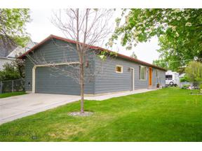 Property for sale at 211 S 1st Street, Manhattan,  Montana 59741