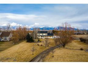 Property for sale at 1650 Bandollero Drive, Belgrade,  Montana 59714
