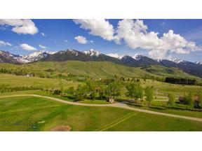 Property for sale at 2439 East River Road, Livingston,  Montana 59047
