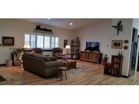 Property for sale at 2908 Autumn Grove, Bozeman,  Montana 59718