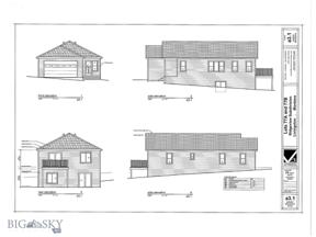 Property for sale at 1008 Prairie Drive, Livingston,  Montana 59047