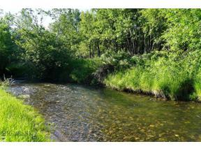 Property for sale at TBD Sourdough, Bozeman,  Montana 59715