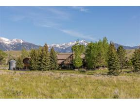 Property for sale at 42 Cottonwood Lane, Ennis,  Montana 59729