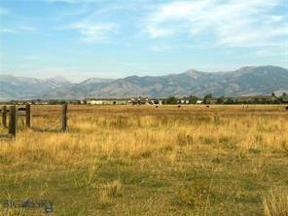 Property for sale at 3223 Durston, Bozeman,  Montana 59718