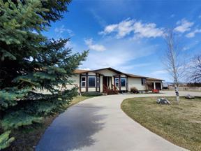 Property for sale at 730 Passamari, Ennis,  Montana 59729