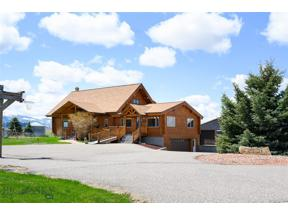 Property for sale at 10111 Cottonwood Road, Bozeman,  Montana 59718