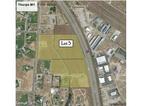 Property for sale at Lot 5 Thorpe Road, Belgrade,  Montana 59714