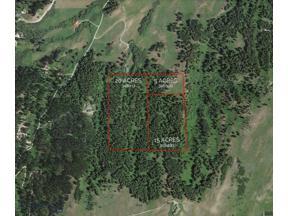 Property for sale at TBD Elk Ridge Road, Livingston,  Montana 59047