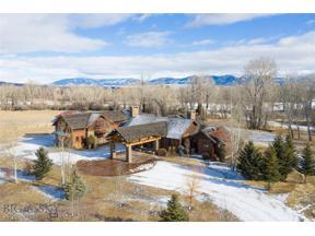 Property for sale at 228 E Morgan Pond Road, Manhattan,  Montana 59741
