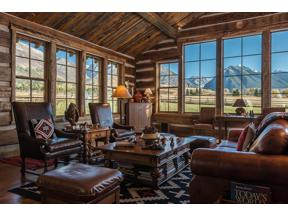 Property for sale at 66 Deep Creek Road, Livingston,  Montana 59047