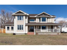 Property for sale at 106 Arbor Drive, Livingston,  Montana 59047