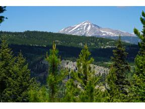 Property for sale at TBD West Beaver Creek Drive, Big Sky,  Montana 59716