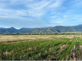 Property for sale at TBD Airport Road, Belgrade,  Montana 59714