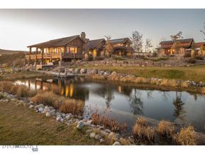 Property for sale at 2950 Skinner Road, Belgrade,  Montana 59714
