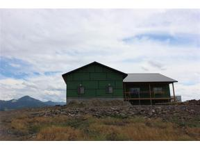 Property for sale at 7 Terrier Lane, Livingston,  Montana 59047