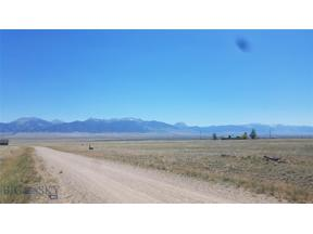 Property for sale at 87 Pronghorn Meadows, Ennis,  Montana 59729