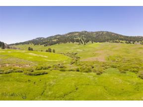 Property for sale at TBD Laurel Ranch Road, Bozeman,  Montana 59718