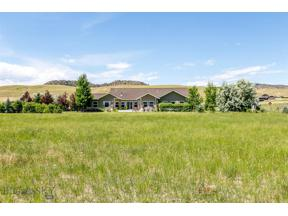 Property for sale at 7 West Terrace Drive, Ennis,  Montana 59729