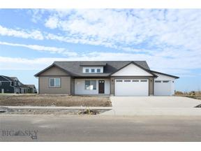 Property for sale at 249 McCullough Drive, Bozeman,  Montana 59718