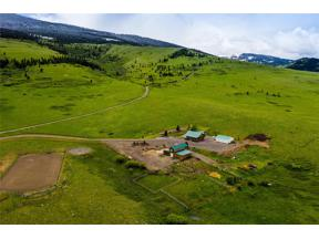 Property for sale at 124 Rendezvous Trail, Livingston,  Montana 59047
