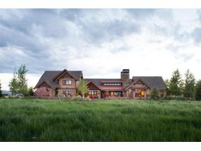 Property for sale at 160 Brave Heart Loop, Bozeman,  Montana 59718