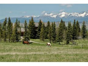 Property for sale at 110 W Grannis Road, Livingston,  Montana 59047