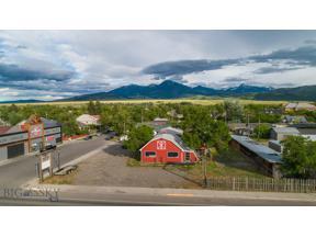 Property for sale at 522 E Park Street, Livingston,  Montana 59047