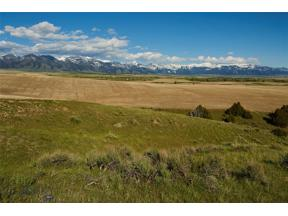 Property for sale at 509 Rocking S7 Road, Belgrade,  Montana 59714