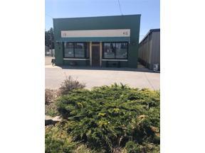 Property for sale at 324 Main Avenue NE, Manhattan,  Montana 59741