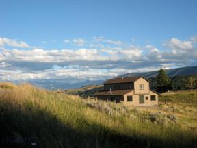 Property for sale at 22 Paintbrush Way, Livingston,  Montana 59047