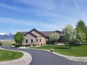 Property for sale at 1118 Antelope Ridge Road, Belgrade,  Montana 59714