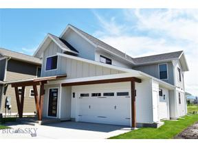 Property for sale at 5660 Westmorland Drive, Bozeman,  Montana 59718