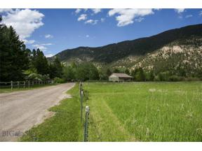 Property for sale at 16 Evergreen Lane, Livingston,  Montana 59047