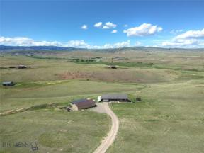 Property for sale at 12 Wineglass Loop N, Livingston,  Montana 59047