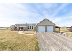 Property for sale at 640 Farmall Lane, Manhattan,  Montana 59741