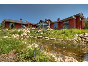 Property for sale at 14 Swift Bear, Big Sky,  Montana 59716