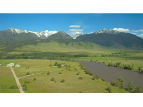 Property for sale at 3882 US Highway 89 S, Livingston,  Montana 59047