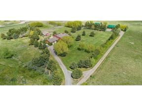 Property for sale at 104 Chicory Road, Livingston,  Montana 59047