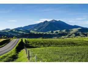 Property for sale at 2944 Bozeman Trail, Bozeman,  Montana 59715