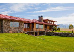 Property for sale at 11942 Dry Creek Road, Belgrade,  Montana 59714