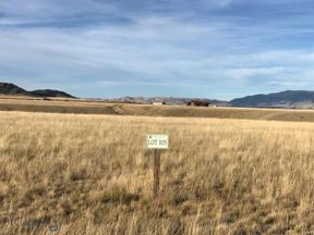 Property for sale at 105 Raghorn Court, Ennis,  Montana 59729