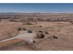 Property for sale at 9295 Thorpe, Bozeman,  Montana 59718
