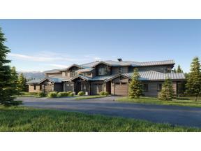 Property for sale at TBD Wildwood Road 1, Big Sky,  Montana 59716