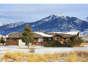 Property for sale at 133, 135, 137 Pray Road, Livingston,  Montana 59047