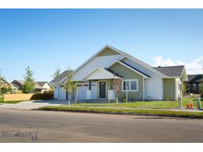 Property for sale at 4106 Tanzanite, Bozeman,  Montana 59718