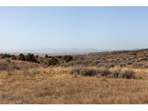 Property for sale at Lot 53 Gallatin River Ranch, Manhattan,  Montana 59741